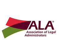 ALA - Association of Legal Administrators logo